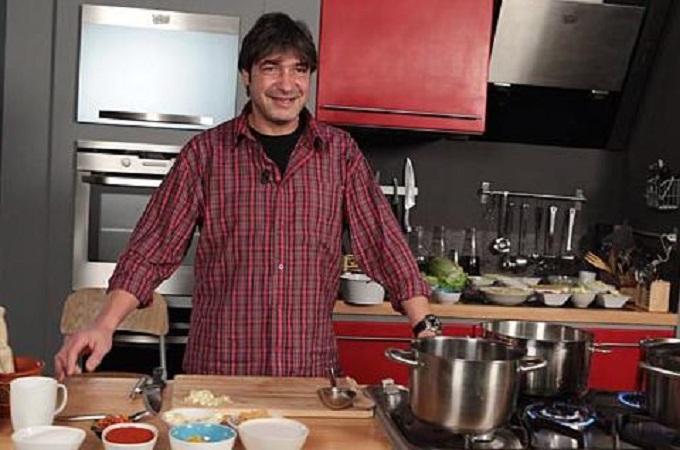 Ji�� Babica pl�nuje vlastn� cooking show. Spolupracuje s Jaroslavem Sap�kem