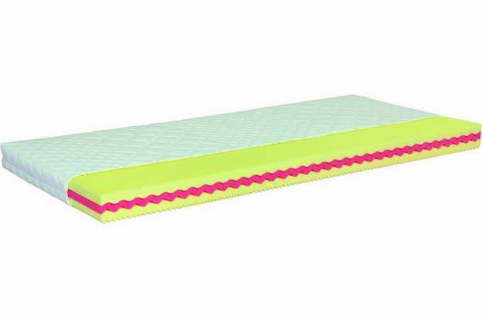 Vyu�ijte speci�ln� p��le�itosti k n�kupu matrace: Za cenu jedn� dostanete druhou zdarma