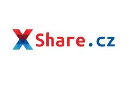 Chcete stahovat a sd�let data jednodu�e, rychle a zadarmo? Vyu�ijte slu�bu xShare.cz