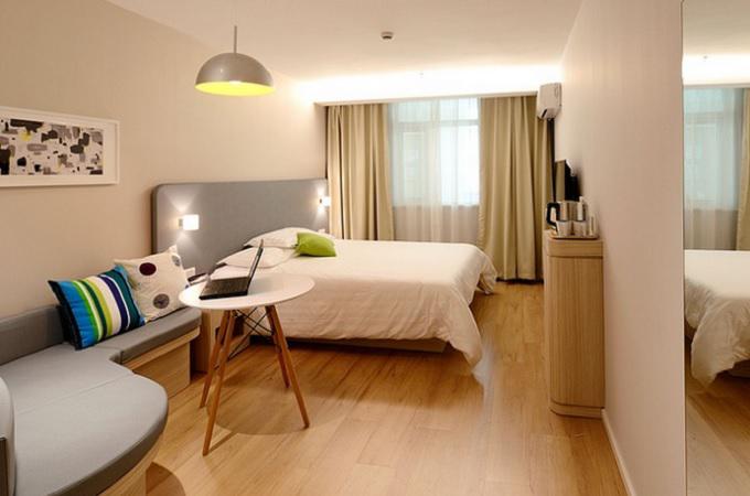 Nový trend i v Praze. Klasické a luxusní hotely se mění na hodinové