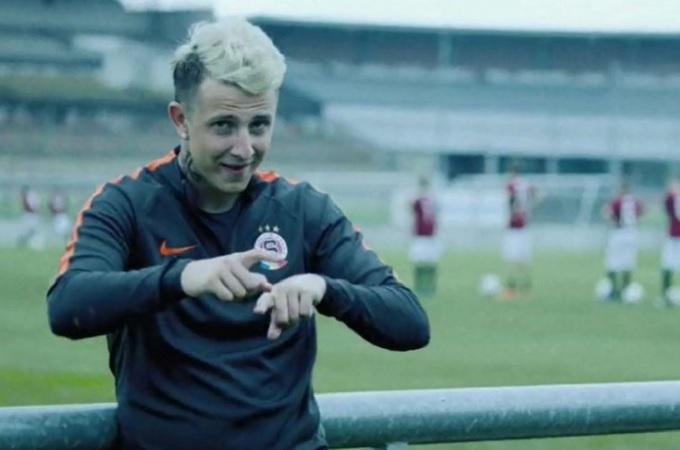Válka fotbalistů: Lavický se naváží do Limberského, ten zase do Štáfka