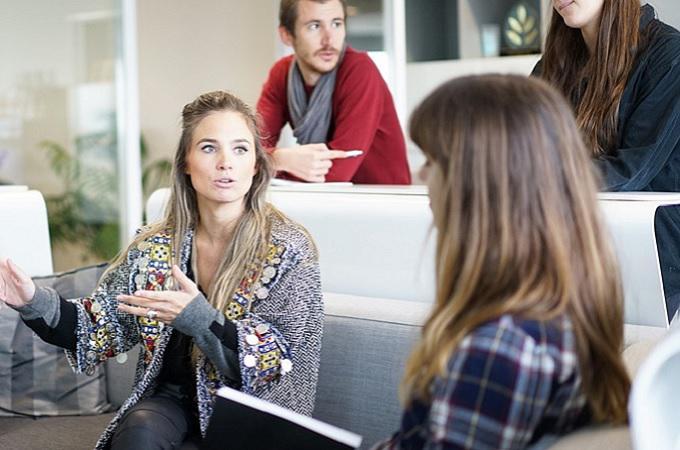 Co neříkat u pohovoru, jinak práci spolehlivě nedostanete