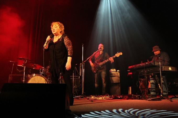 Zemřela Věra Špinarová, zpěvačka s velkým hlasem