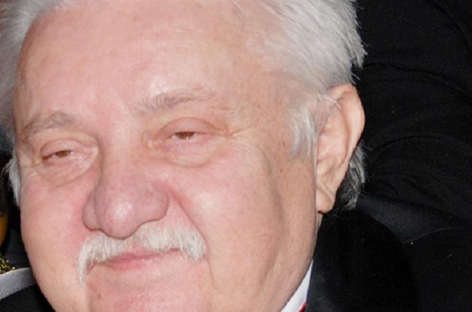 Zemřel Marián Labuda, jeden z nejslavnějších slovenských herců v Česku
