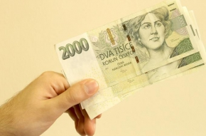 Peníze 2018: Vyšší minimální mzda i nemocenská