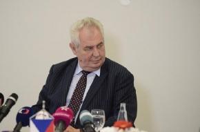 Miloš Zeman, nebo Jiøí Drahoš. Souboj ve druhém kole prezidentských voleb rozhodne
