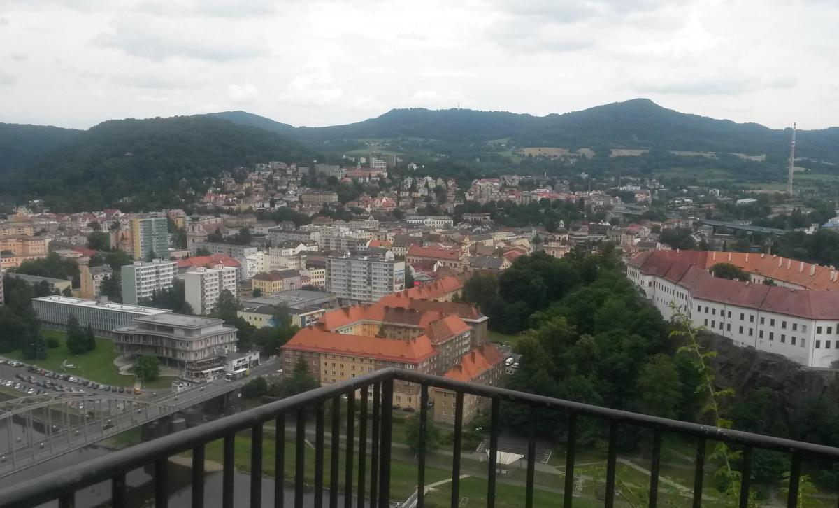 Statutární město Děčín je Ambasadorem kvality České republiky