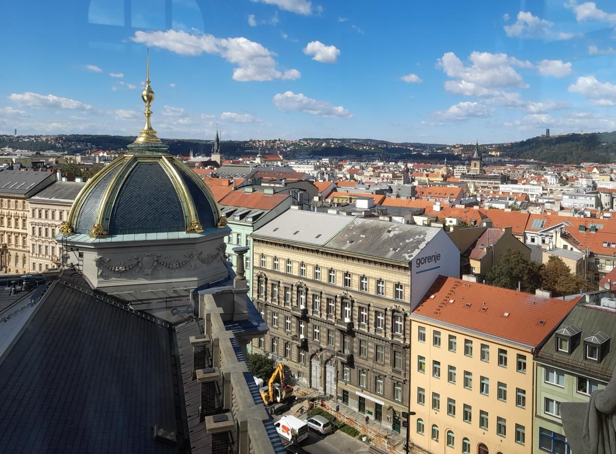 Hlavní město poskytne Praze 20 a Zbraslavi dotace na rekonstrukci bytového fondu