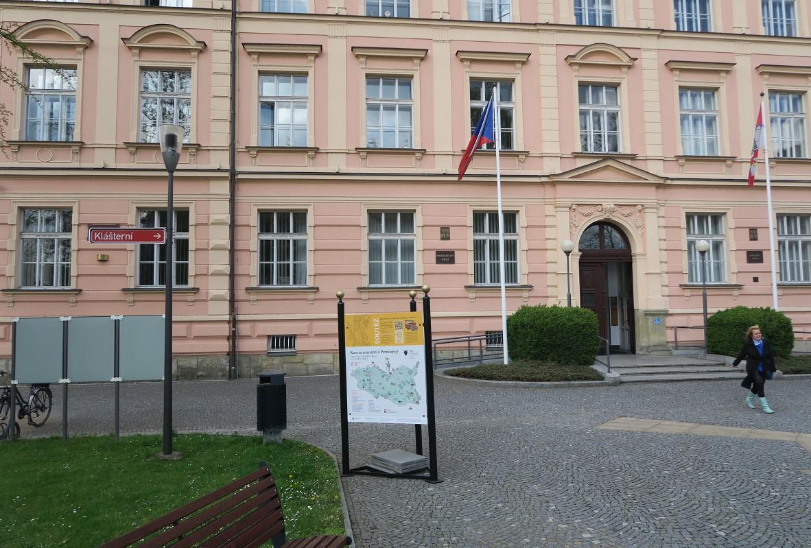 Vilém zPernštejna ovlivnil dějiny východních Čech
