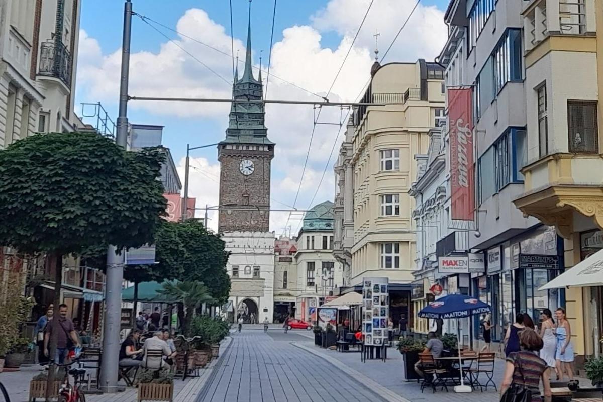 Aplikace Pardubice v mobilu nabízí další novinky