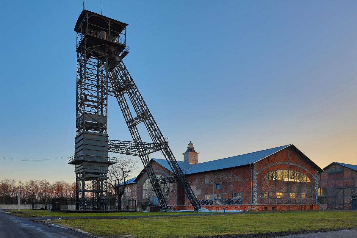 Důl Barbora: Areál znovu ožije festivalem POHO den