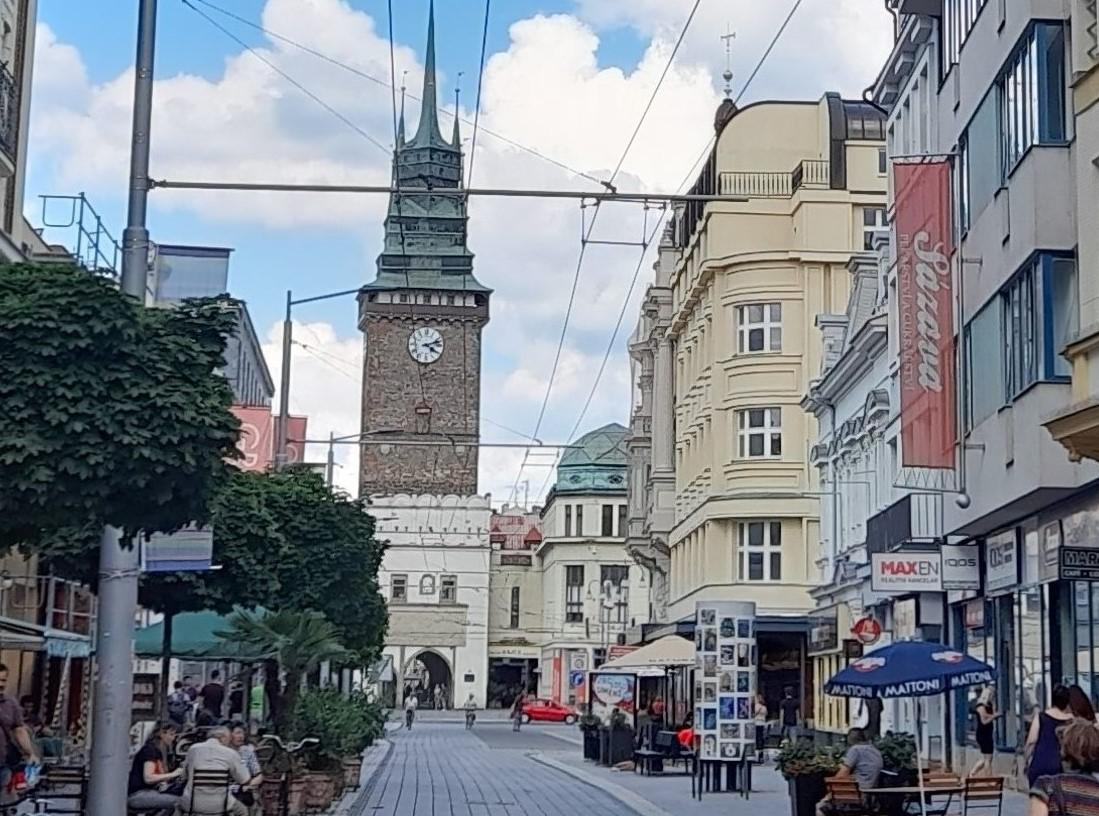 Pardubice počítají s navýšeným rozpočtem