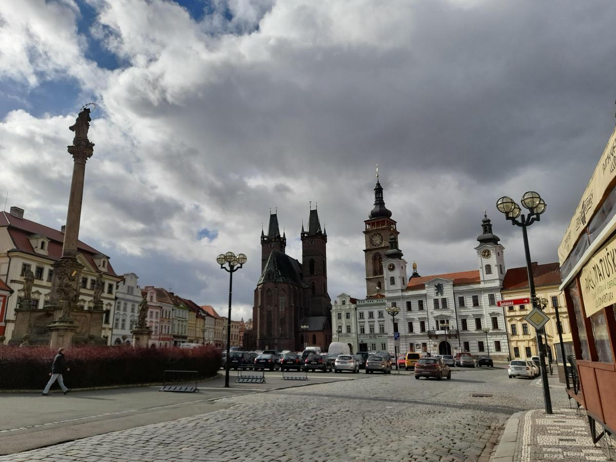 Hradec Králové chce v příštím roce dotace za stovky milionů