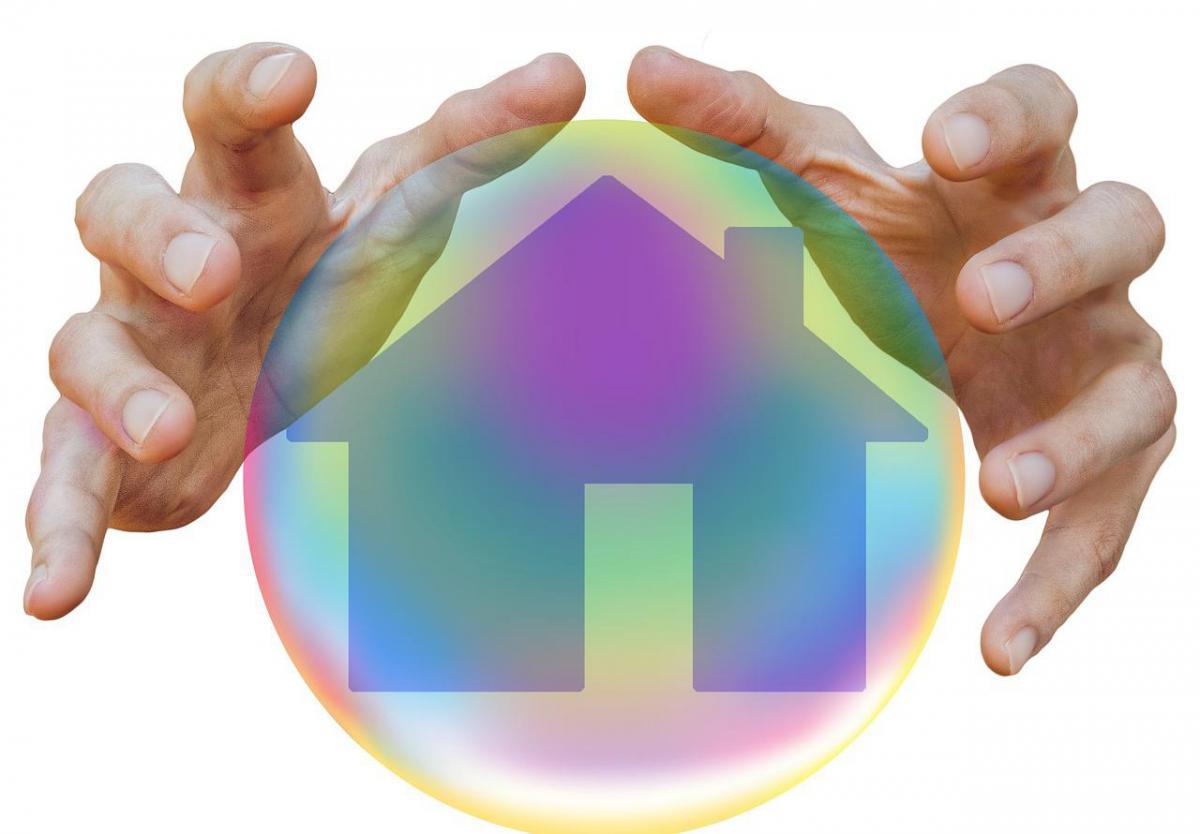 Je čas na revizi smlouvy kvůli podpojištění. Ceny nemovitostí stále rostou